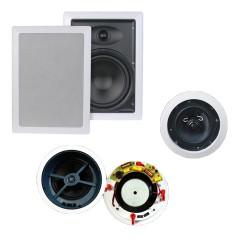 Indoor Speakers