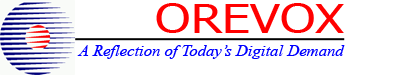 Orevox Online Shop